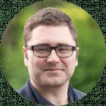 Simon Policante, Directeur Espaces verts, propreté, déchets à Châteauroux Métropole
