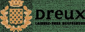 Logo de la ville de Dreux