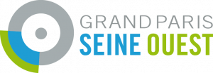 Logo de Grand Paris Seine Ouest