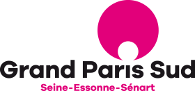 Logo de Grand Paris Sud