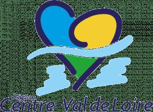 Logo de la région Centre-Val de Loire