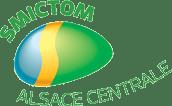 Logo du SMICTOM d'Alsace Central