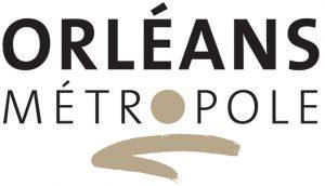 Logo d'Orléans Métropole