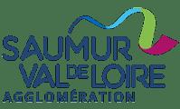Logo de Saumur Val De Loire Agglomération