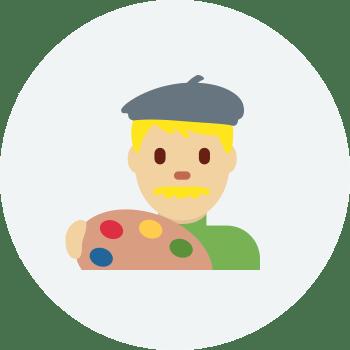 Personnalisation du widget aux couleurs de votre charte graphique