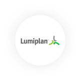 Logo de Lumiplan