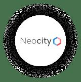 Logo de l'app des villes Noecity
