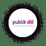 Logo de Publik